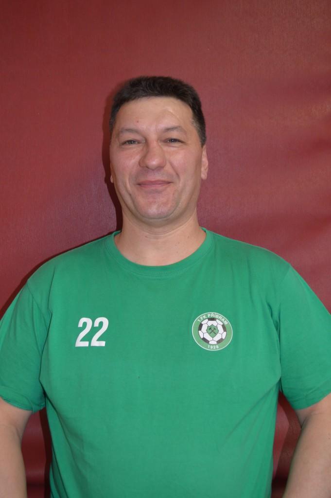 Michal Čížek
