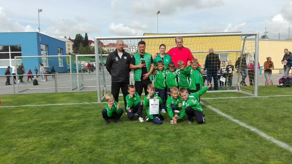 Kvalifikace Ondrášovka Cup